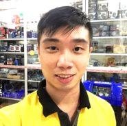 Edwin Zheng