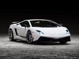mobil-putih