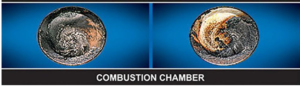 combustion-chamber