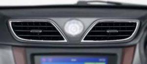 AC Mobil Bunyi Dengung