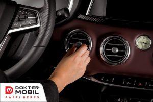 Masalah Umum Pada AC Mobil