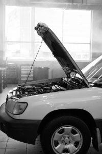 penyebab suara mesin mobil xenia kasar