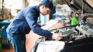 Pengecheckan Menyeluruh Kondisi dan Masalah AC Mobil