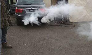 5 Penyebab Knalpot Mobil Ngebul Saat Mesin Dingin dan Solusi Pencegahannya