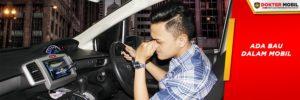 Penyebab mobil tidak laku di Indonesia adanya bau