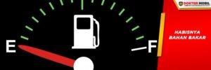 Check Ketersediaan Bahan Bakar Pada Mobil