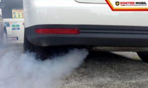 Gejala Asap Mobil Ngebul Menandakan Ada Kerusakan pada Satu atau Lebih Komponen Mobil