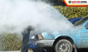 Mencari Penyebab Mobil Cepat Panas dan Mengatasinya