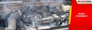 Overheat Biasa Terjadi Ketika Ada Masalah di Radiator Mobil