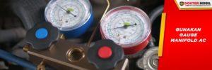 Penggunaan Gauge Manifold AC Membantu Mengetahui Kondisi Oli Kompresor
