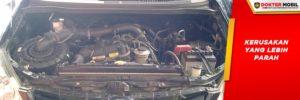 Perbaikan di Bengkel Spesialis Radiator Mobil Perlu Dilakukan untuk Mengatasi Kerusakan yang Memang Tergolong Parah
