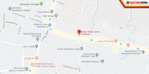 Map Dokter Mobil Lontar