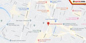Map Dokter Mobil Makassar