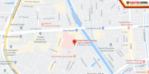 Map Dokter Mobil Tomang