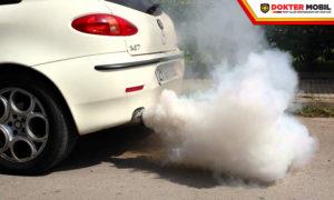 5 Cara Mudah Menghilangkan Asap Putih Pada Mobil Diesel