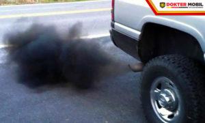 Intip Biaya Mengatasi Mobil Diesel Asap Hitam Secara Tuntas