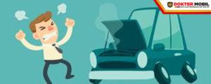 Overheat Kerap Menjadi Masalah Mobil sehingga Mesin Tidak Mau Menyala Sampai Mesin Dingin