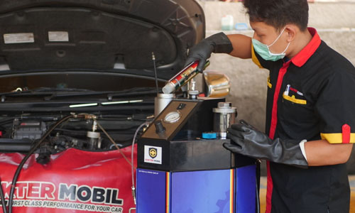 tune up dokter mobil