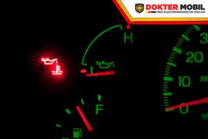 Gambar Kondisi yang Menandakan Ada Penyebab Lampu Indikator Injeksi Menyala Terus pada Mobil