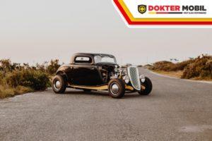 meningkatkan performa mesin diesel tua
