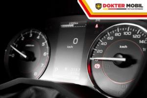 rpm mobil karburator tidak stabil