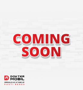 coming soon | dokter mobil